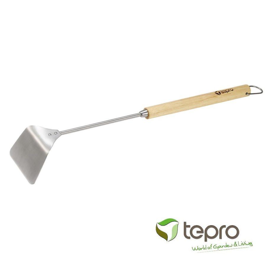 Tepro 8330 Barbecue Asschuiver RVS 55 cm