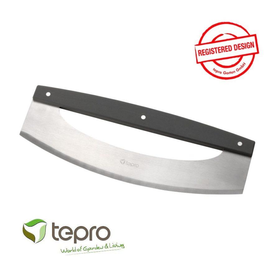 Tepro 8372 Pizza Wiegmes RVS