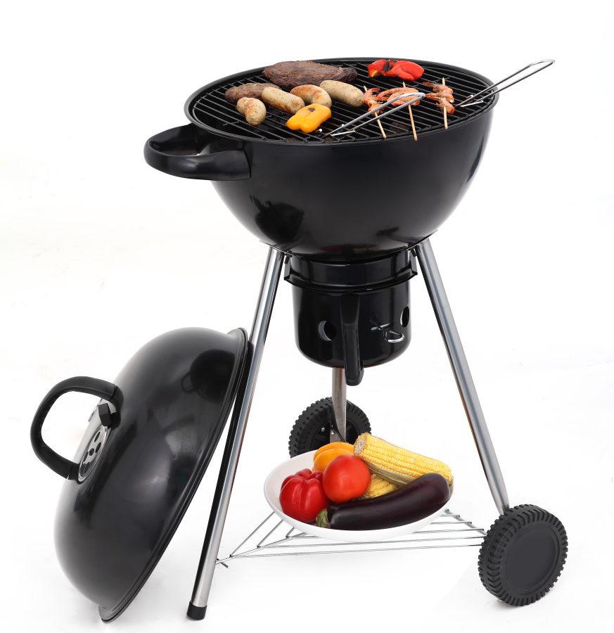 Tepro Baytown Kogelbarbecue